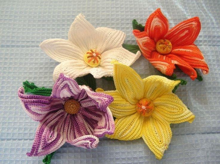 Mesoni si te punoni lule me grep