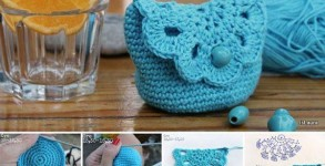 Crochet-Purse-diy-free-pattern