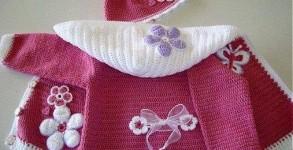 kız-örgü-bebek-ceketi-modeli